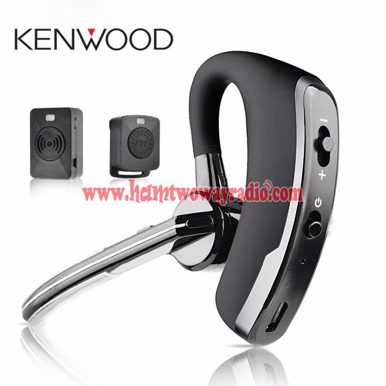 K Plug 2 Pin Headphone for Baofeng Walkie Talkie Earphone Two Way Radio Earpiece