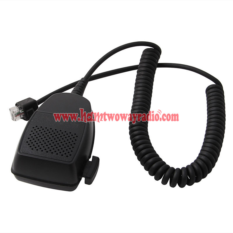 Mobile Microphone for Motorola GM160 GM2000 GM300 GM3188 GM338 GM340 GM350 GM360