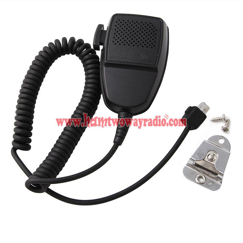 Mobile Microphone Motorola Radius SM50 GM300 CM300 CM200D PM400 M120 M130